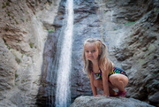 23rd Jul 2016 - At the Swimming Hole