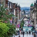 Glasgow in the rain by jae_at_wits_end