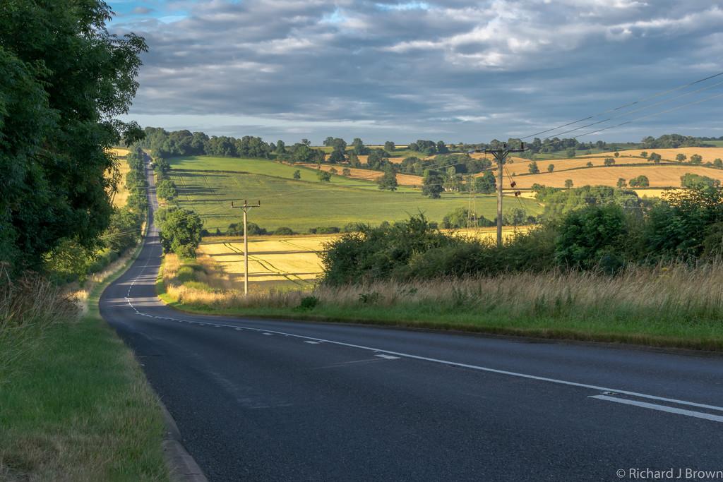 Preston Hill by rjb71
