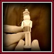 11th Dec 2010 - Little Dummer Boy