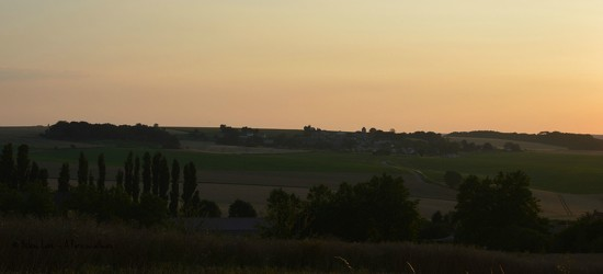 French countryside #2 by parisouailleurs
