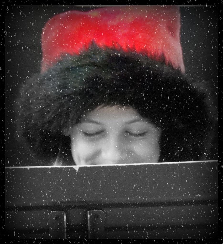 Christmas Joy by dmrams