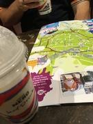 30th Jul 2016 - Coffee Break - hubby a request!