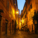 The streets of Rome by flyrobin