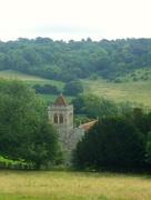 30th Jul 2016 - Hughenden Church