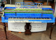 29th Jul 2016 - I want to do this to my piano