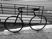 25th Jul 2016 - Stationary Bike
