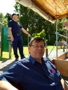 2nd Aug 2016 - Fairhaven Boat Trip
