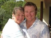 6th Dec 2010 - Marj & Gabe
