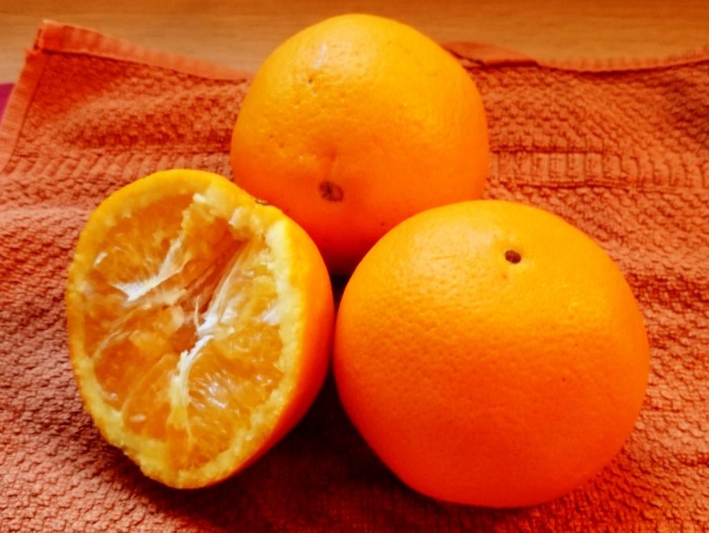 O est pour l'orange by boxplayer