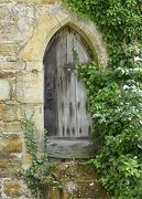2nd Aug 2016 - The old door