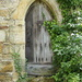 The old door by judithdeacon