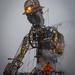 The Man engine  by swillinbillyflynn