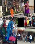 3rd Aug 2016 - Mumbai people