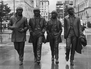 5th Aug 2016 - Day 218 - It's the Fab Four