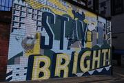 3rd Aug 2015 - Sheffield Graffiti