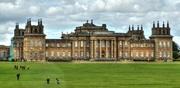 5th Aug 2016 - Blenheim Palace