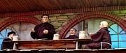 11th Dec 2010 - Merry Monks