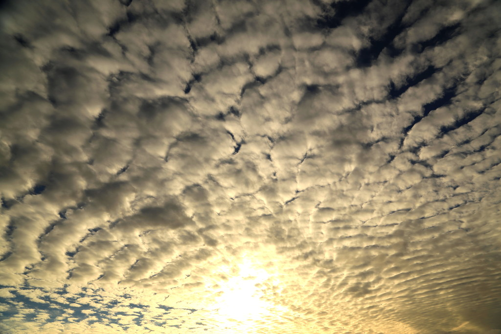 Sandwick Sky by lifeat60degrees