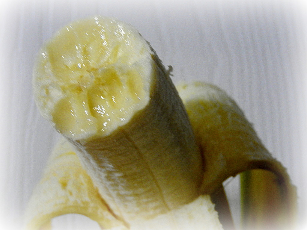 A mundane banana by homeschoolmom