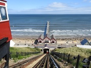 12th Aug 2016 - Saltburn by the Sea