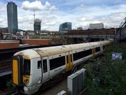 13th Aug 2016 - Waterloo View