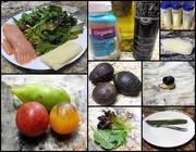 13th Aug 2016 - Dinner fixings