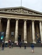 14th Aug 2016 - British Museum