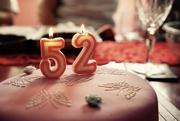14th Aug 2016 - Day 227 - It's my party and I'll cry if I want to!