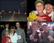 11th Dec 2010 - nightlight run!