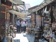 15th Aug 2016 - Sarajevo Old Town
