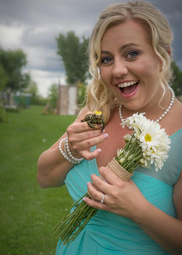 Always a Bridesmaid Never a Bride - Found True Love by myhrhelper