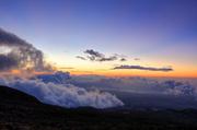 13th Jun 2016 - Haleakala Sunset