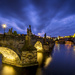 Day 229, Year 4 - The Charles Bridge, Prague by stevecameras