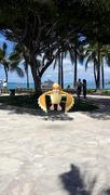 14th Aug 2016 - Poke Mango Hawaii