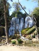 17th Aug 2016 - Kravica Falls, Bosnia