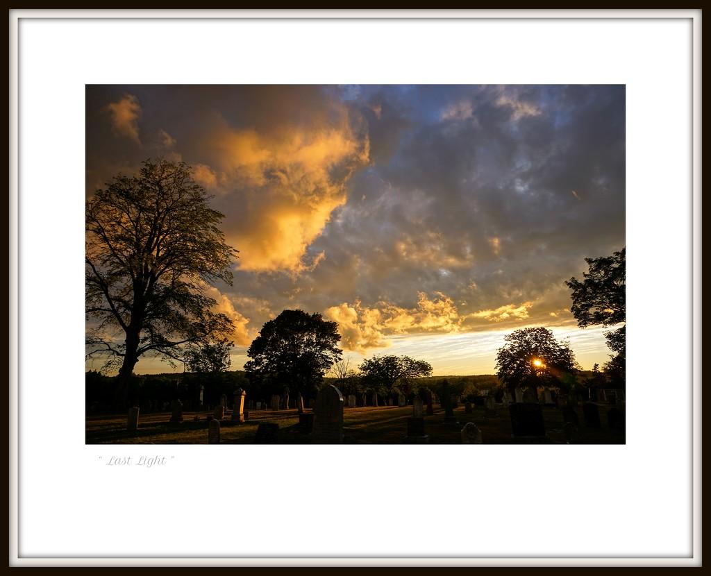 Last Light by Weezilou