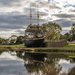 Amity replica- Albany, Western Australia by gosia