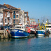 Weymouth Harbour 3 by dorsethelen