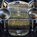 Cadillac V8 by lupus