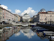 19th Aug 2016 - Canal Grande di Trieste