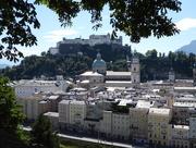 20th Aug 2016 - Salzburg