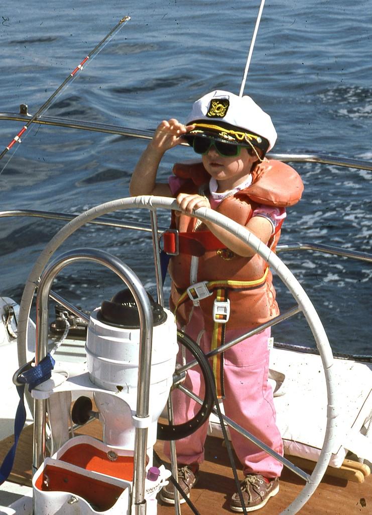 Captain Meg by sailingmusic