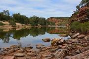 21st Aug 2016 - Ross Graham Lookout, Murchison River Gorges, Kalbarri _DSC0527