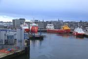21st Aug 2016 - Aberdeen Harbour