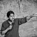 Ahir Shah at Edinburgh Fringe