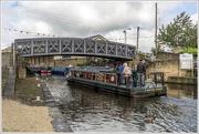 21st Aug 2016 - Narrow Boat