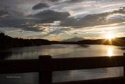 21st Aug 2016 - Sunset at Castle Bridge