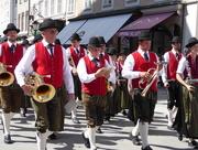 21st Aug 2016 - Tradition in Salzburg