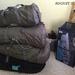 Purging & Packing